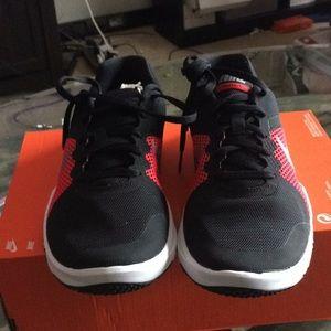 f2f406b89757 Nike Shoes - New nike flex tr control boys running sneakers